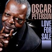 Love For Sale de Oscar Peterson