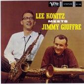 Lee Konitz Meets Jimmy Giuffre de Lee Konitz
