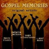 Gospel Memories de Mahalia Jackson