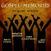 Gospel Memories by Mahalia Jackson