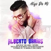 Algo de Mi de Alberto Barias
