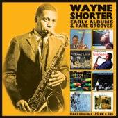 Early Albums & Rare Grooves de Wayne Shorter