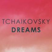 Tchaikovsky: Dreams by Pyotr Ilyich Tchaikovsky