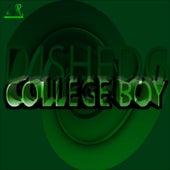 College Boy de DJShedG