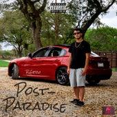 Post Paradise de R.Gero