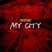 MY CITY de 2wo Offishall