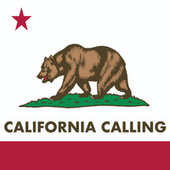 California Calling by Various Artists