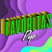 Favoritas Pop de Various Artists