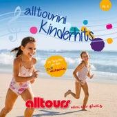 alltours - alltourini Kinderhits, Vol. 4 de Familie Sonntag