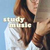 Study Music von Various Artists