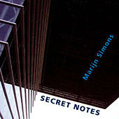 Marijn Simons: Secret Notes by Various