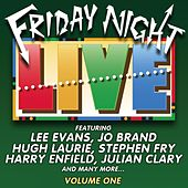 Friday Night Live, Vol. 1 de Various Artists