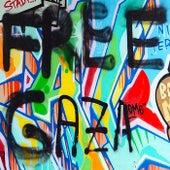 Free Gaza de Wegz