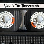 The Reopening, Vol. I by Kamau