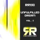 Unfulfilled Dream, Vol. 5 de Various Artists