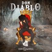 Don Diablo de Fano Gaxiola