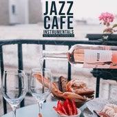 Jazz Cafe Instrumentals - Jazz To Social Distance To von Chill Jazz-Lounge