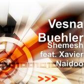 Shemesh von Vesna Buehler