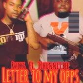Letter To My Opps von Rvcks