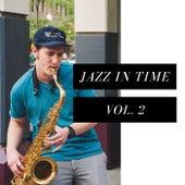 Jazz in time, vol. 2 de Various Artists