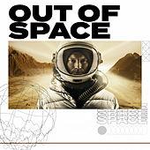 Out Of Space by Alle Farben
