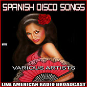 Spanish Disco Songs de Various Artists