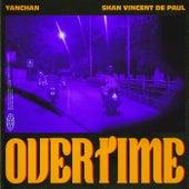 Overtime von Shan Vincent De Paul