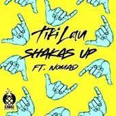 Shakas Up (feat. Nomad) von Tiki Lau