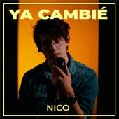 Ya cambié von Nico