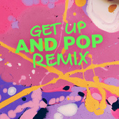 Get up and Pop Remix de Various Artists