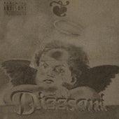 Black Hearted de Dizzsani