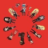 Nevy Draco y los Vampiros Desfigurados (Extracto del Album) fra Nevy Draco y los Vampiros Desfigurados