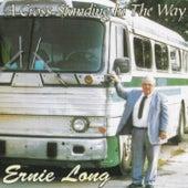 A Cross Standing In The Way di Ernie Long