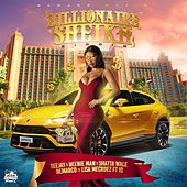 Billionaire Sheikh Riddim by Various Artists