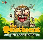 The Qontinent by Various Artists