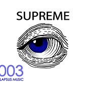 Supreme 003 by Various Artists