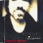 Orson Nietes by JoosTVD