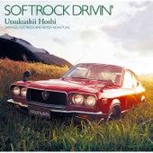 SOFTROCK DRIVIN' - Utsukushii Hoshi de Various Artists