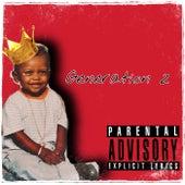 Generation Z de Poetic Geniu$