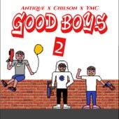 Good Boys 2 von C. Hilson