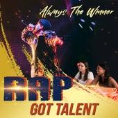 Rap Got Talent - Always the Winner de Various Artists