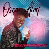 Oscar Alert - Award Winning Music de Various Artists