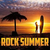 Rock Summer (Hot Summer Rock Oldies) by Various Artists
