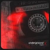 Underground Tape X von Goldfinger
