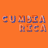 Si Tu La Quieres de Cumbia Rica