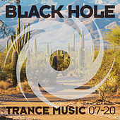 Black Hole Trance Music 07-20 by Various Artists