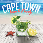 Cape Town Beach Party by Various Artists
