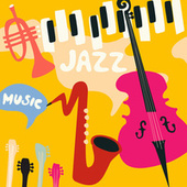 Jazz Music fra Various Artists