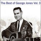 The Best of George Jones Vol. 3 by George Jones