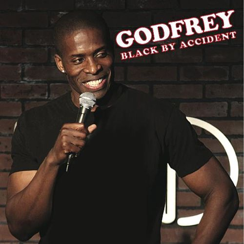Black By Accident by Godfrey